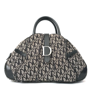 Dior Double Saddle Dome