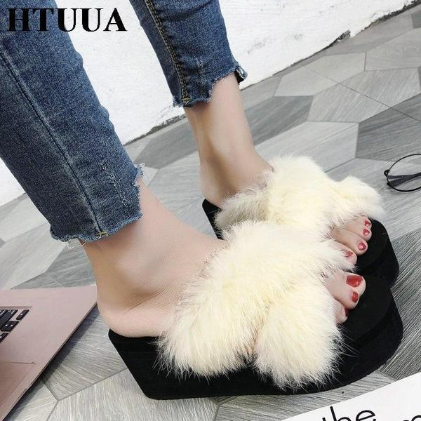 Fluffy Sliders New Product Range by HTUUA