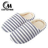 Conymee Navy Blue Slippers Home Big Sizes For Women