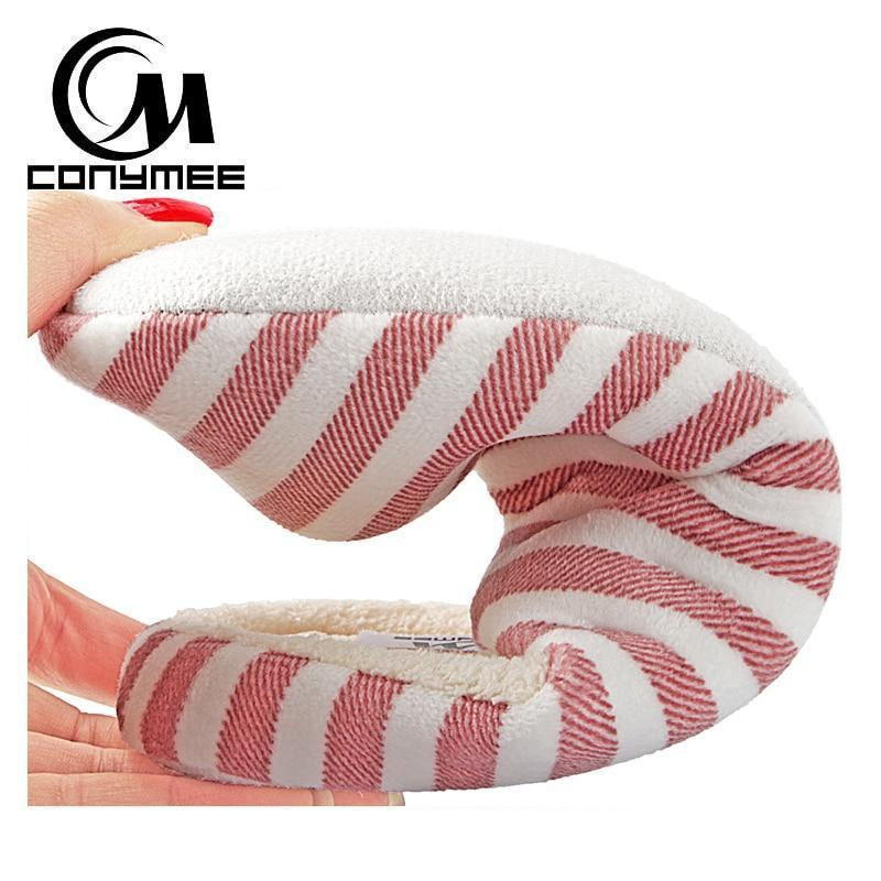 Conymee Red Home Slippers Big Sizes For Women