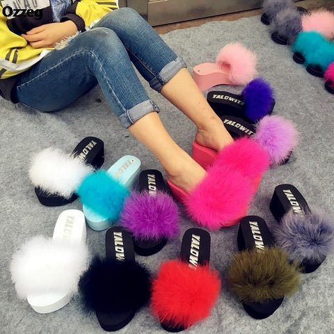 products/olomm-fluffy-black-slides-furry-ostrich-feather-wedges-for-women-footwear-olomm-701543.jpg