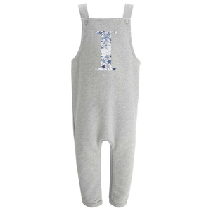 Liberty of London, Adelajada - personalised liberty appliqué - Infant
