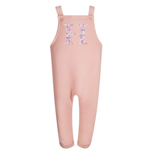 Liberty of London, mitsi pink - personalised liberty appliqué  - Junior