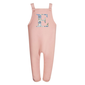 Liberty of London, Poppy & Daisy - personalised liberty appliqué - Junior