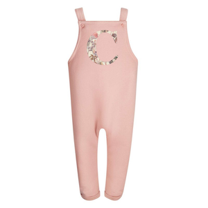 Liberty of London, Wild flowers pink - personalised liberty appliqué - Junior