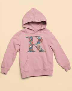 Liberty of London, Emma & Louise - personalised liberty appliqué  - Junior