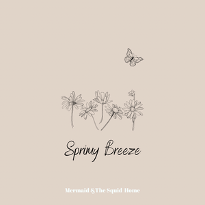 Spring Breeze - Reed Diffuser Oil