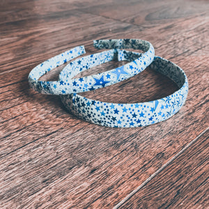 Liberty of London, Adelajada blue , Alice Band