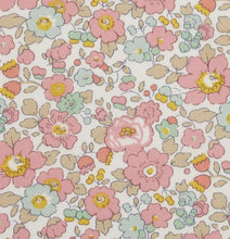 Load image into Gallery viewer, Liberty Of London, Betsy light pink, Lola Bloomers