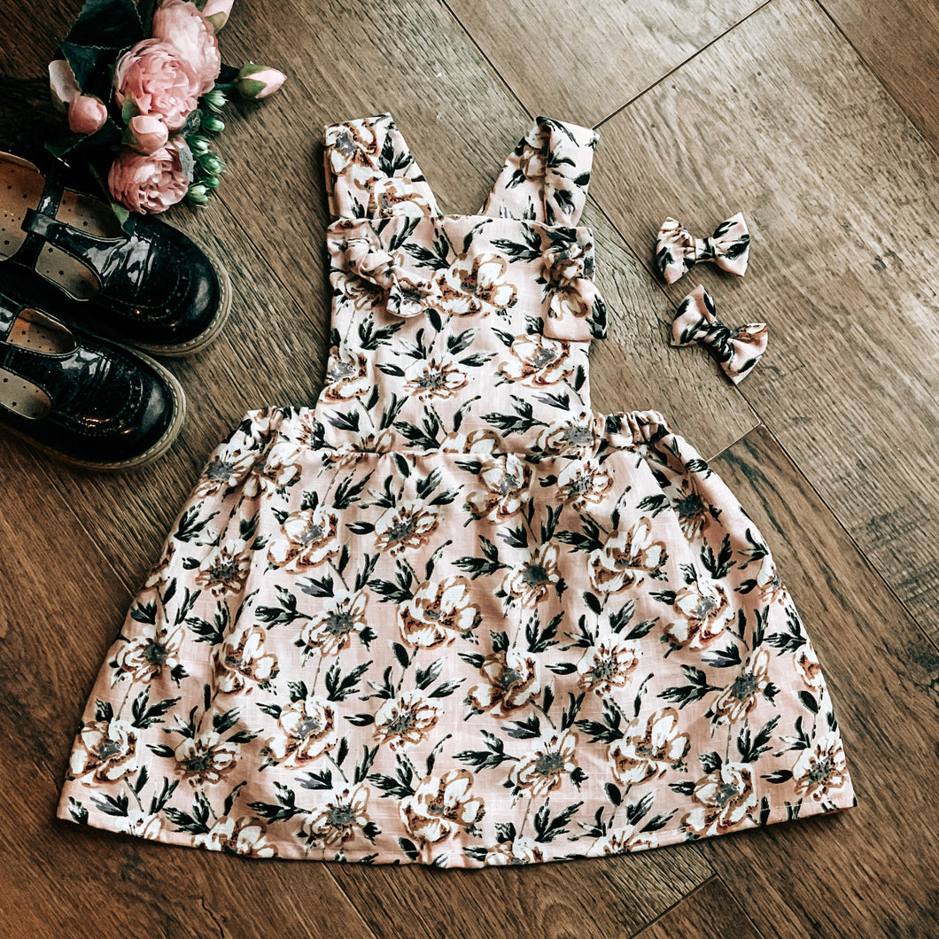 Blooming, Macey Dress