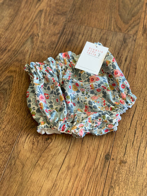 Liberty Of London, Betsy blue , Lola Bloomers