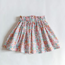 Load image into Gallery viewer, Liberty of London Betsy light pink Pink Skirt
