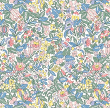 Load image into Gallery viewer, Liberty Of London, Hyde floral, Lola bloomers