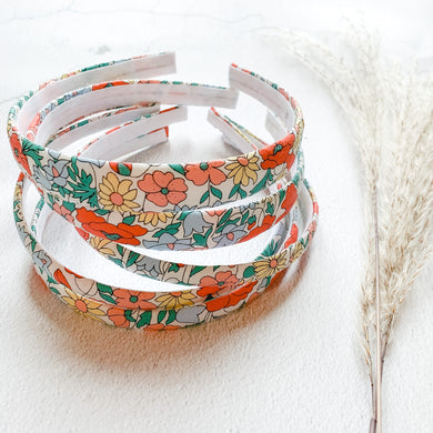 Poppy & Daisy Style, Alice Band