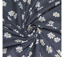 Load image into Gallery viewer, Navy Daisy, Lola Bloomers