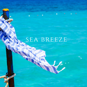 Sea breeze - Reed Diffuser Oil