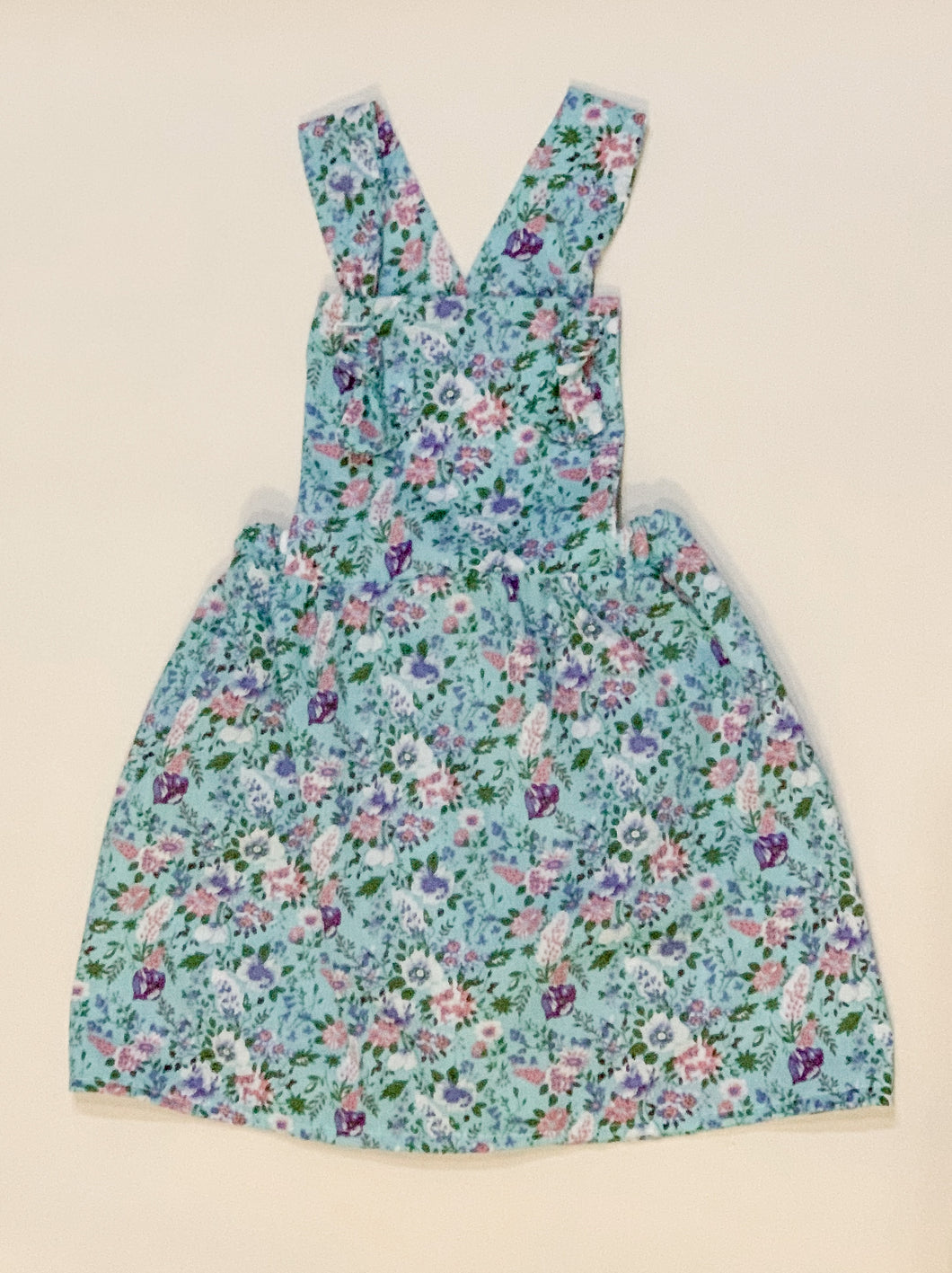 Wild Mint, Macey Dress