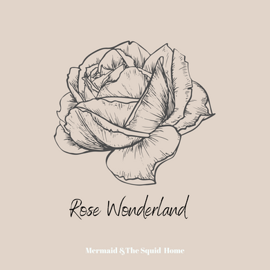 Rose Wondeland room fragrance spray