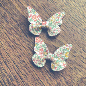 Liberty of London, Katie & millie, butterfly