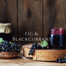 Load image into Gallery viewer, Fig & Blackcurrant - Soy Wax Melt