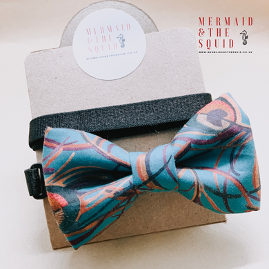 Liberty of London, Isadora  bow tie