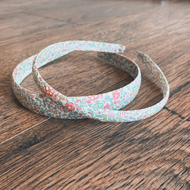Liberty of London, Katie & millie , Alice Band