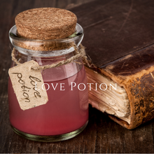 Load image into Gallery viewer, Love Potion  - Soy Wax Melt