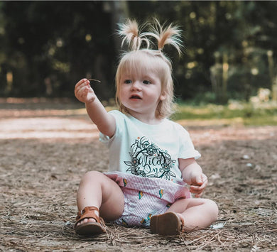 Wild one , T-Shirt infant