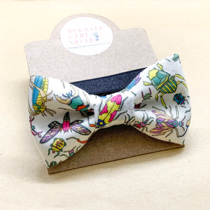Liberty of London, Legs eleven  bow tie