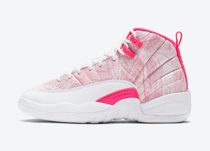 Jordan 12 Retro Arctic Punch GS