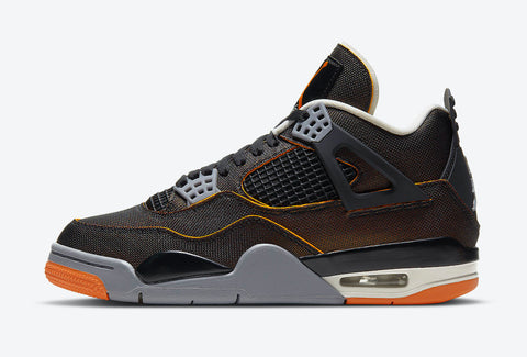 Jordan 4 Starfish Women's