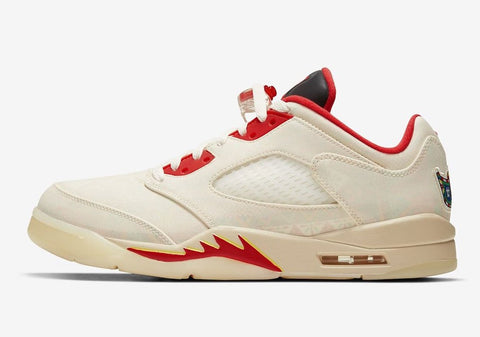 Jordan 5 Retro Low Chinese New Year