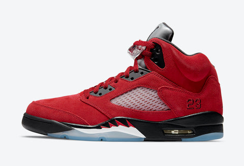 Jordan 5 Retro Raging Bull