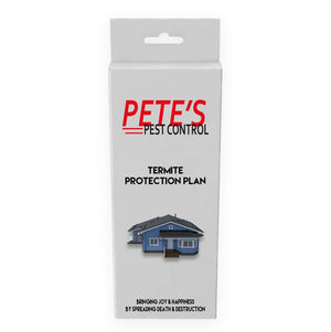 Termite Protect Plan