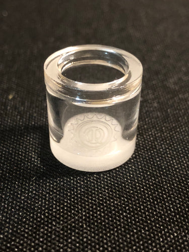 Irizn for 25mm Opaque Bottom Insert w/guard