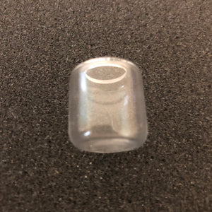 Quartz Splash Guard Insert for 25mm