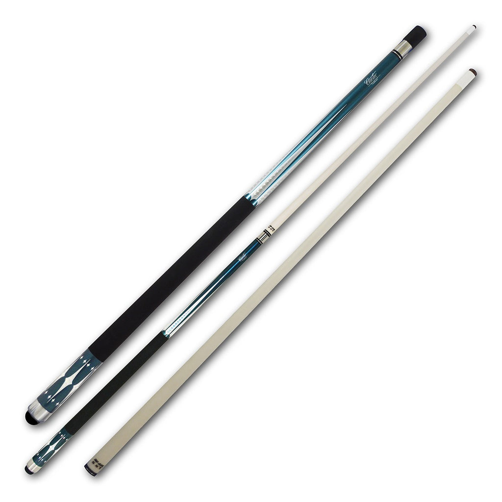 Cuetec Starlight Series 58 Inch Two Piece Cue