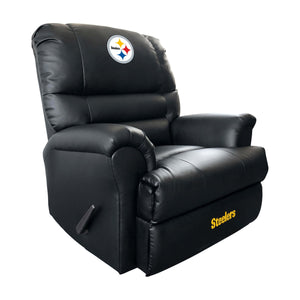 Imperial USA Pittsburgh Steelers Sports Recliner
