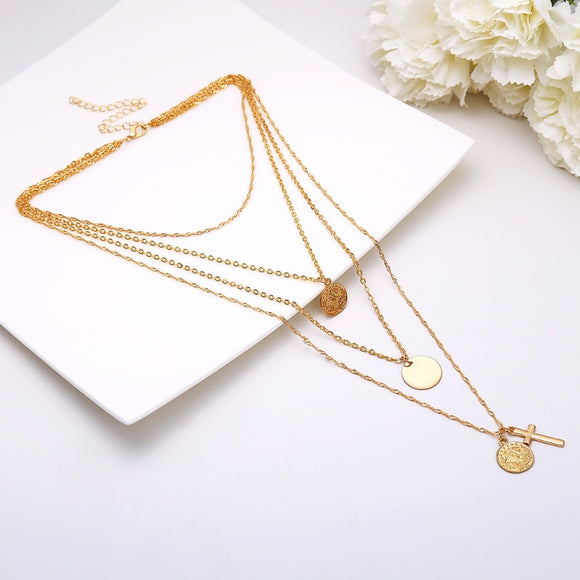 Avior Necklaces | Svimel