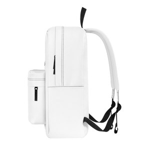 SPC Ivy Wreath White Backpack