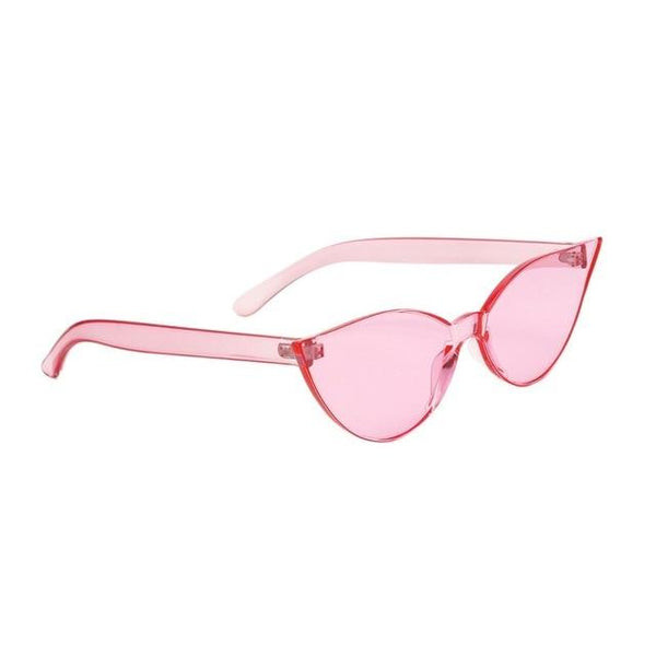 Barbie Shades, Alternative Fashion Sunglasses