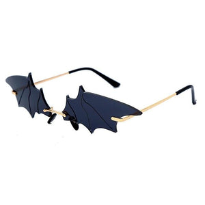 Bat Sh!t Shades, Alternative Fashion Sunglasses