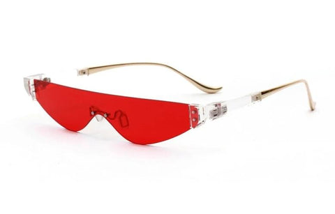 Straight Edge, Alternative Fashion Sunglasses