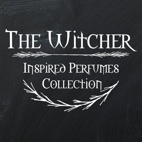 The Witcher Inspired Collection