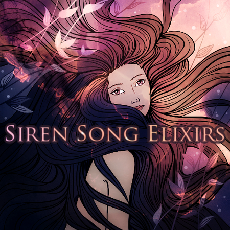 Siren Song Elixirs