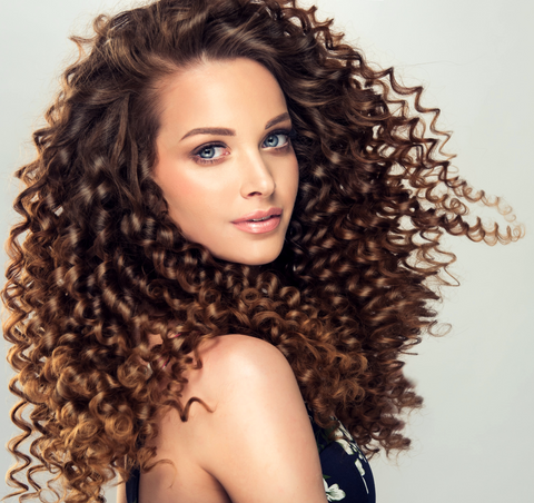 Argan Oil Anti-frizz Conditioner (vegan, cruelty free)