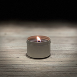Premium Coconut Wax Candle - Choose Your Fragrance