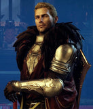 The Lion of Ferelden / Dragon Age Cullen (Elder flower, Oak moss, Caramel, Milk, Honey)