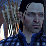 Redeemed / Dragon Age Nathaniel Howe (Newly fallen rain, Vetiver, Moss, Sandalwood, Amber)