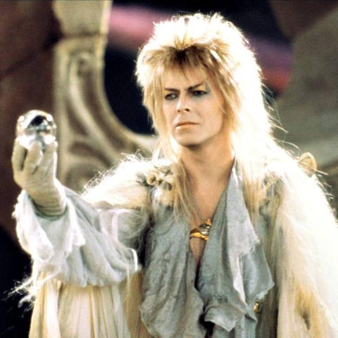 I will be your slave / Jareth (Amber, Vanilla, Ylang, Leather, Marshmallow, Woods, Coconut)